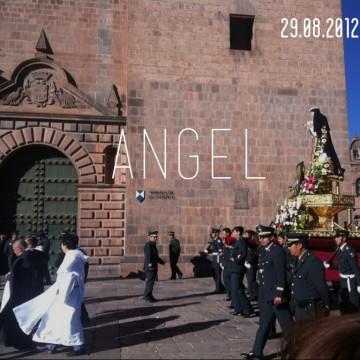 Angel - Cusco